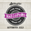 Thumbnail image for NaBloPoMo- Some thoughts on a month of writing.