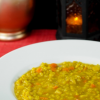 Thumbnail image for Vegetable Barley Soup with the Taste of Little India