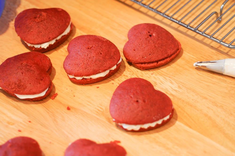 Red Velvet Cake Kitchen Conundrums