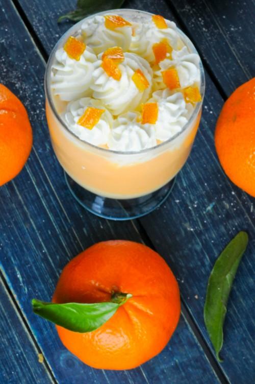Creamsicle Drink Recipe