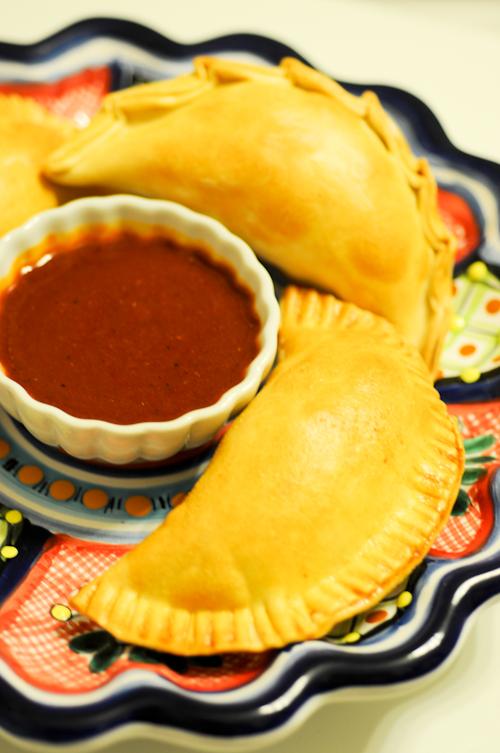 El Salvador Traditional Dessert