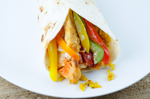 Ultimate Fajitas