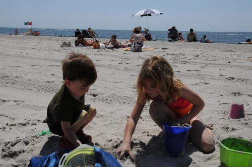 a day at beach essay Get access to a day at the beach essays only from anti essays listed results 1  - 30 get studying today and get the grades you want only at.