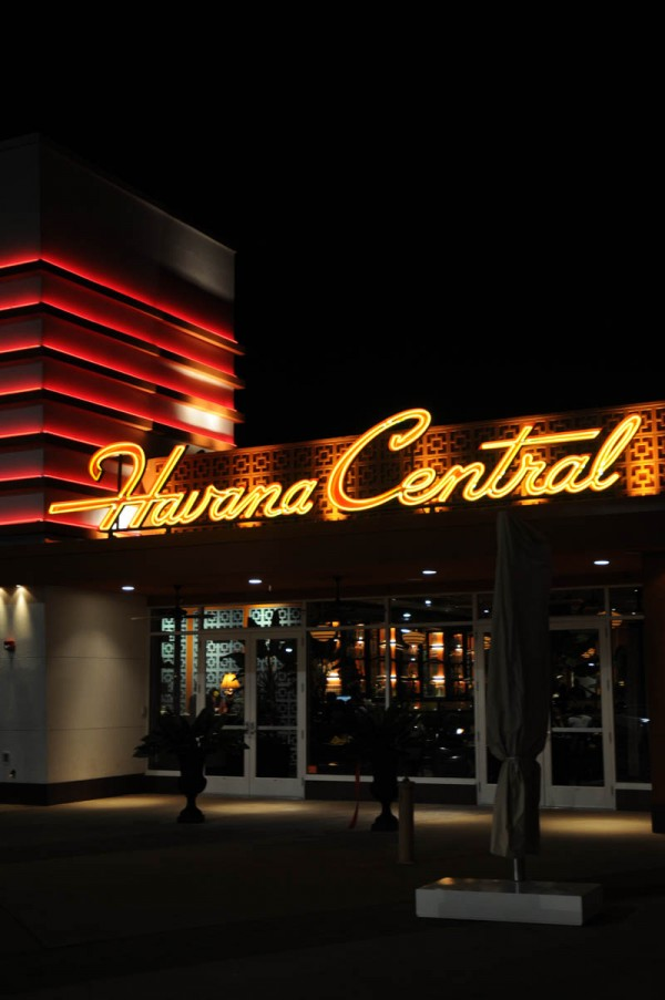 Cuban Cuisine Comes To Long Island As Havana Central Opens At Roosevelt Field
