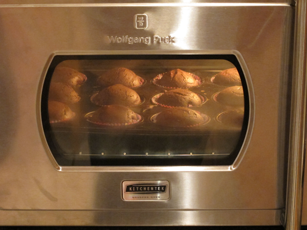 How Wolfgang Puck Saved Thanksgiving
