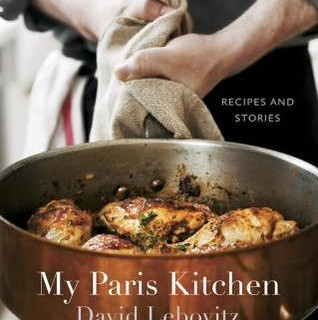 My Paris Kitchen Image